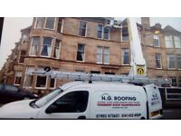 TENEMENT ROOF SPECIALISTS(roofer/roofing)