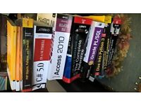 computer technical books to take free