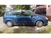 For Sale Ford C Max