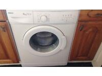 Beko 6kg washing machine £25