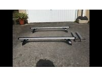 BMW e46 Thule Roof Rack