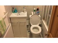 ( DSS ACCEPTED) Spacious 1 bed flat in Crystal Palace
