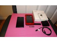 Sony Xperia Z3 Smartphone with accessories, Ashford,Kent