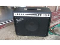 FENDER 1000 ROC PRO GUITAR AMP (MADE IN USA)