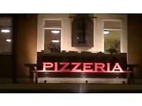 Ambitious, experienced Restaurant Manager for Award Winning pizzeria