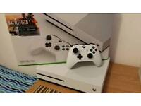 Xbox One S Excellent Condition