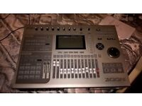 Zoom MRS1608 - Multi Track Recorder - (includes the USB card)