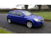 STUNNING 2005 ASTRA 1.4 PETROL FULL YEAR MOT EXCELLENT CONDITION INSIDE AND OUT