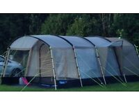 4 man family tent