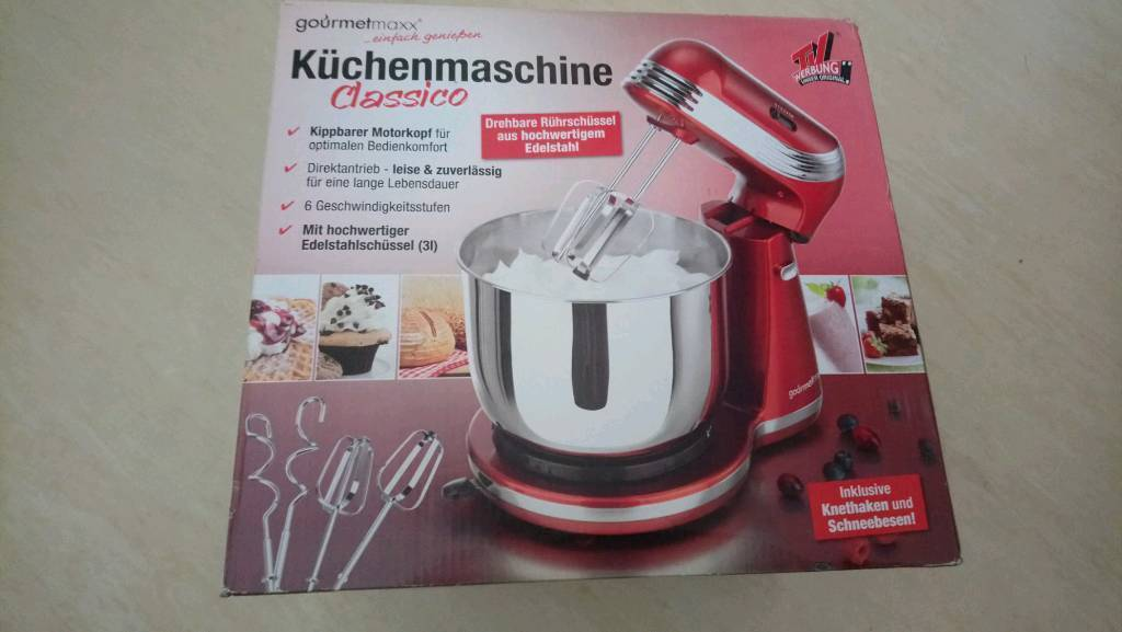 Stand Mixer In Hartlepool County Durham Gumtree