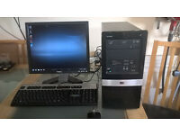 HP pro computer