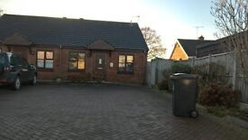 2 Bed Bungalow - Applicants aged 50 Plus - Readily Available To View