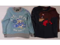Clothes for 3-4 years old boy (3/3)