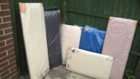 Headboards faux Leather KING SINGLE DOUBLE 4FT to clear £15