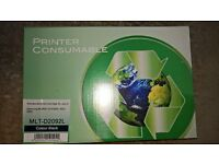 MLT-D2092L BLACK PRINTER CARTRIDGES FOR SAMSUNG ML2855