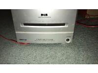 Sony Music Centre - Mini System
