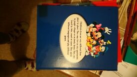 13 disney wonderul world of knowledge , not the full set hense the price , but in perfect condition