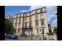 Clifton double room available in 2 bed flat