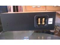 Monitor Audio Silver Centre speaker