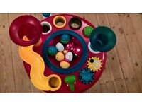 ELC Mothercare Light and Sounds Ball Activity Table