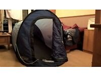 SINGLE ADULT POP UP TENT