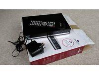 Bush HD Digtial Box with Freesat HD