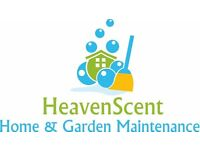 Gardening, Cleaning, Removals & More