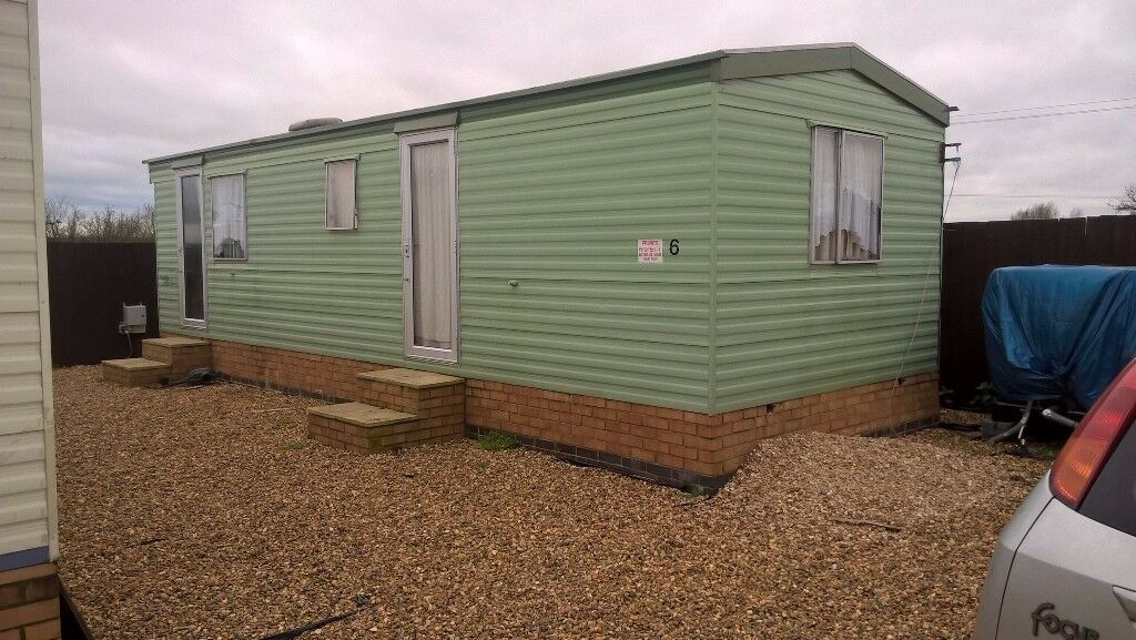 2 bedroom mobile static home to rent