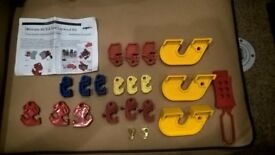 mcb and fuse lockout kit