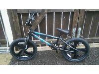 Westbeach Boys BMX Brand new