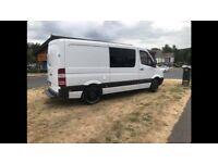Brand New Professional Camper / Day Van Conversion