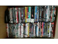 Films and XBox games