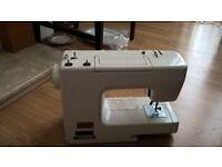 sewing machince janome £40