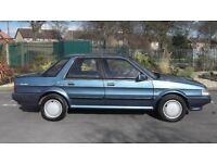 1987 AUSTIN MONTEGO MAYFAIR -
