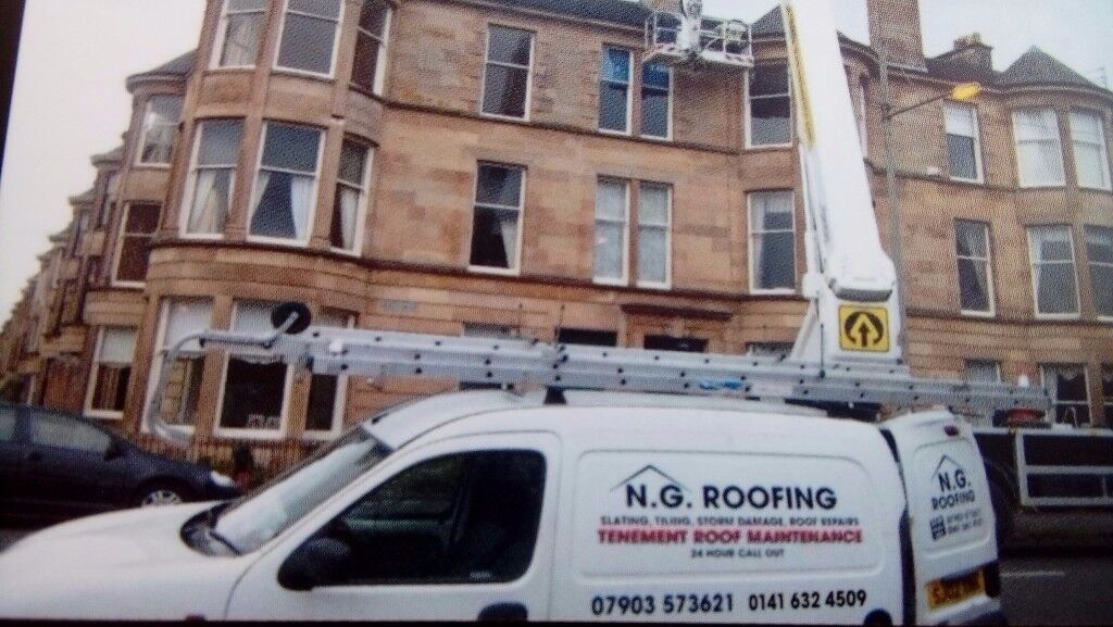 GUTTER CLEANING(NG ROOFING)