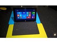 Microsoft Surface RT - 64GB