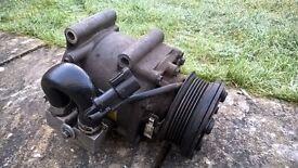 Ford Fiesta Air Con Compressor