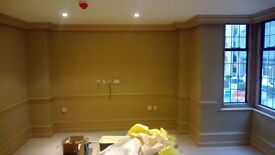 PROFESSIONAL PAINTER-DECORATORS AT AFFORDABLE PRICES