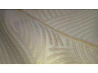 Brand New Curtain Fabric