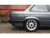 "15"" Compomotive Wheels ( 4x100 tfn Alloys E30 MX5 VW Golf BBS OZ Brock Azev )"