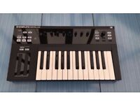 NATIVE INSTRUMENTS KONTROL S25 USB MIDI CONTROLLER KEYBOARD
