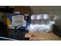 Electtric Yogurt Maker