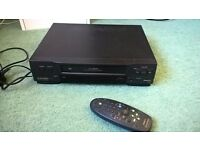 Old Video Recorder