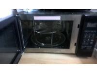 Delonghi 25 litre Combi Microwave (grill +oven)