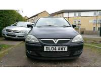 2004 Vauxhall Corsa 1.3 diesel. Mot till July. In good working condition
