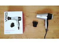 Hair Dryer 2000W - Brand: Visiq