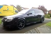 IMMACULATE Vauxhall Astra Sportive cdti 1.3 58 Plate