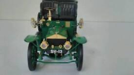 1:16 scale 1905 Rolls - Royce