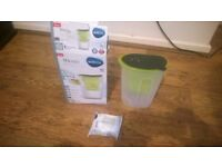 brand new Brita water filter with spare filter