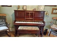 Imperial Piano for sale. Open to offers.
